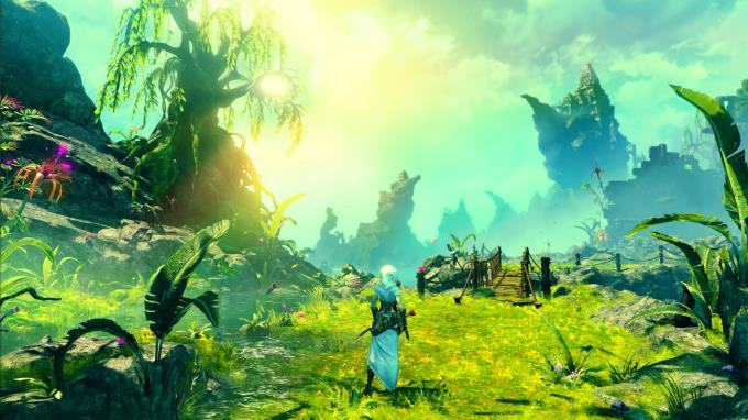 Trine 3: The Artifacts of Power v1.11 PC Crack