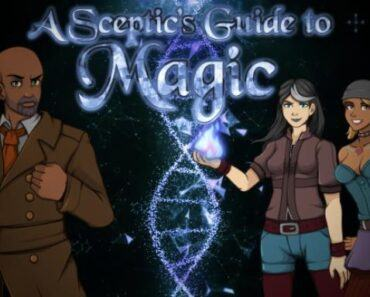 #1DownLoad A Sceptic's Guide to Magic bản mới nhất