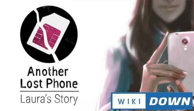 #1DownLoad Another Lost Phone Lauras Story-DARKZER0 bản mới nhất