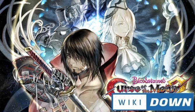 #1DownLoad Bloodstained: Curse of the Moon 2 v1.3.1 bản mới nhất