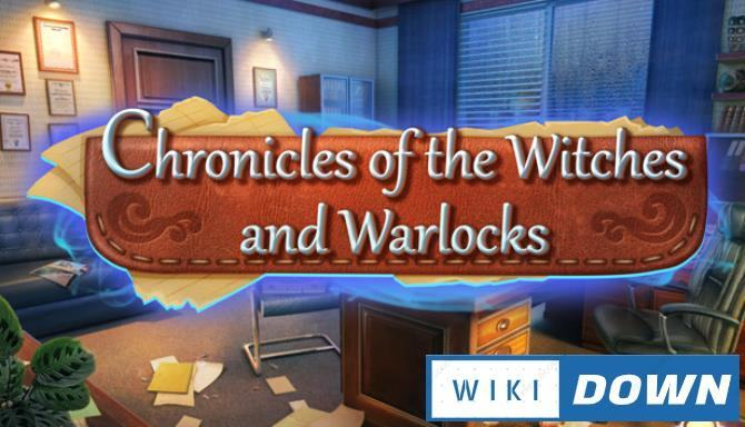 #1DownLoad Chronicles of the Witches and Warlocks bản mới nhất