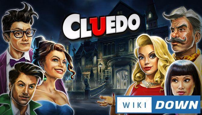 #1DownLoad Clue The Classic Mystery Game Tropical Mystery-PLAZA bản mới nhất