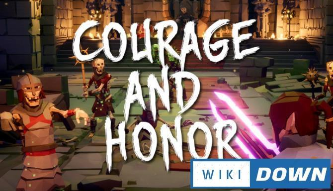 #1DownLoad Courage and Honor-SiMPLEX bản mới nhất