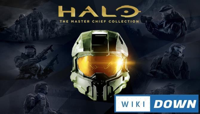 #1DownLoad Halo The Master Chief Collection Halo 3-HOODLUM bản mới nhất