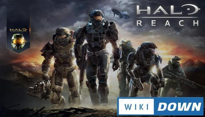 #1DownLoad Halo The Master Chief Collection Halo Reach-CODEX bản mới nhất