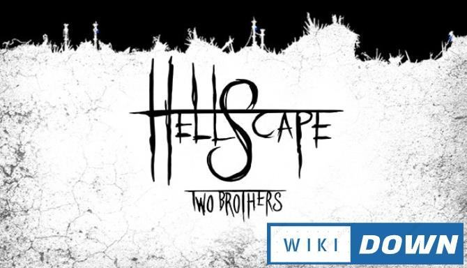 #1DownLoad HellScape Two Brothers-CODEX bản mới nhất