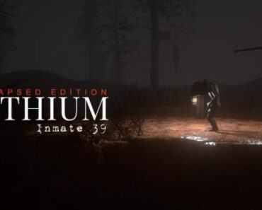 #1DownLoad Lithium Inmate 39 Relapsed Edition-SKIDROW bản mới nhất