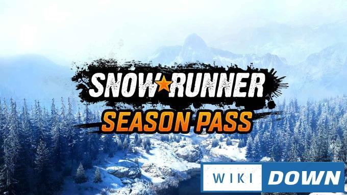 #1DownLoad SnowRunner Search and Recover-CODEX bản mới nhất