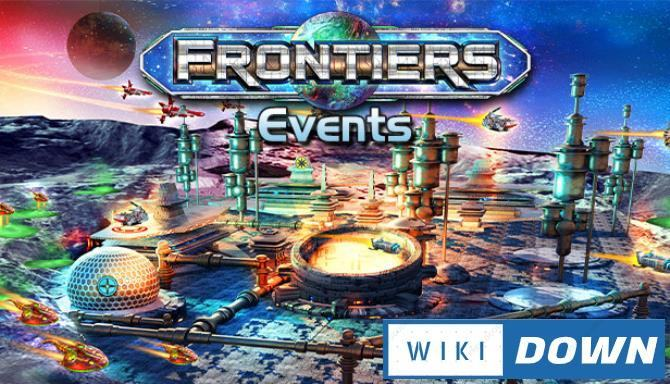 #1DownLoad Star Realms Frontiers Events-SiMPLEX bản mới nhất