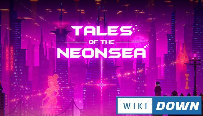 #1DownLoad Tales of the Neon Sea Complete Edition-PLAZA bản mới nhất
