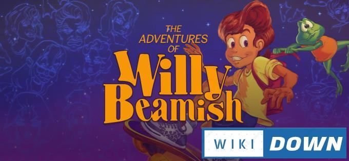 #1DownLoad The Adventures of Willy Beamish bản mới nhất
