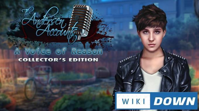 #1DownLoad The Andersen Accounts 3 A Voice of Reason Collectors Edition-RAZOR bản mới nhất