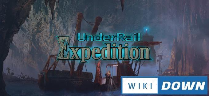 #1DownLoad Underrail Expedition Core City Factions-PLAZA bản mới nhất