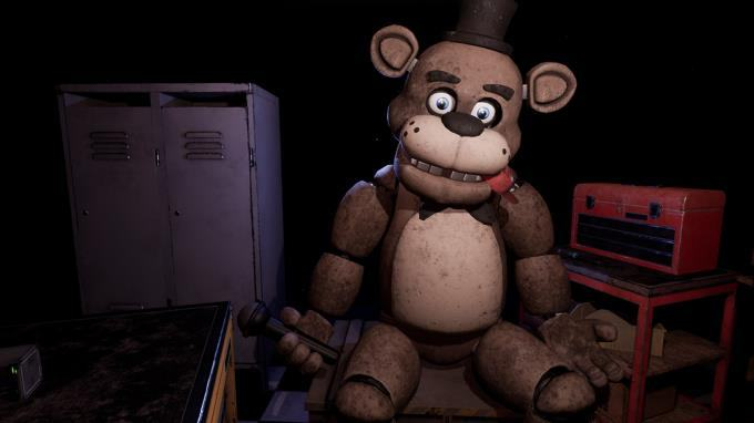 Five Nights at Freddys Help Wanted PC Crack