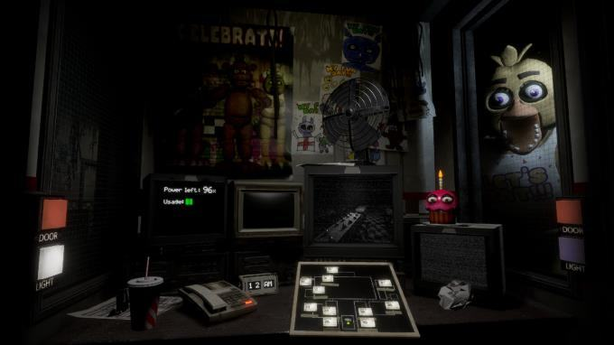 Five Nights at Freddy's Help Wanted Tải xuống Torrent