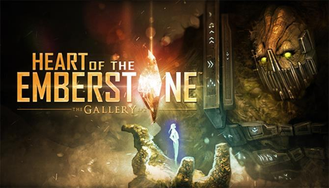 Tải xuống miễn phí The Gallery Episode 2 Heart of the Emberstone VR