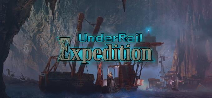Tải xuống miễn phí Underrail Expedition Core City Factions