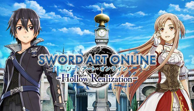 Tải xuống miễn phí Sword Art Online: Hollow Realization Deluxe Edition