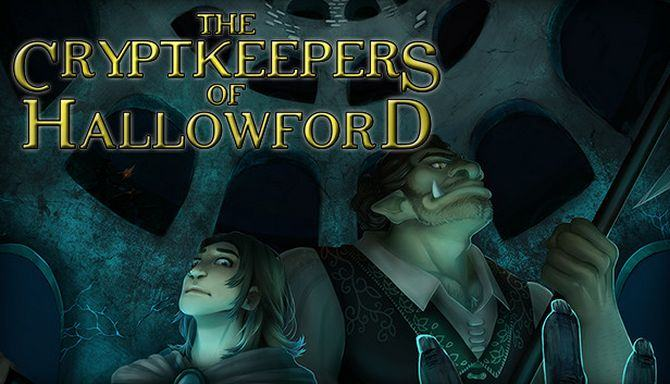 Tải xuống miễn phí The Cryptkeepers of Hallowford